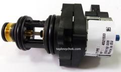 The three-running valve for a gas copper of VIESSMANN VITOPEND 100 WHOA (7832404)
