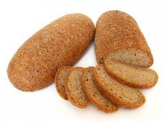 Хліб висівковий