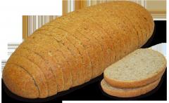 Хліб висівковий нарізний