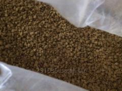 Premium Freeze dried soluble coffee