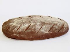 Хліб Колосок
