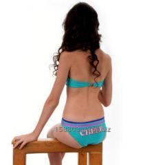 Bathing suit for cheerleaders of CHEER