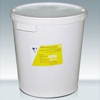 Water-soluble labeling KLM-002 glue