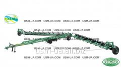 HOEING PLOUGH UNIVERSAL GIDROFITSIROVANNY LUG-14