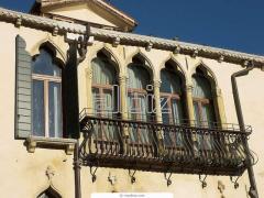 Ограждения для балконов, решётки на окна