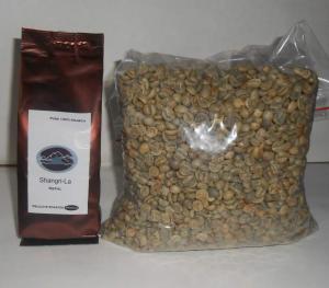Кофе для похудания 100% Арабика органический