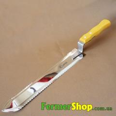 Нож пасечный Jero, 250мм (двусторонняя заточка), Португалия