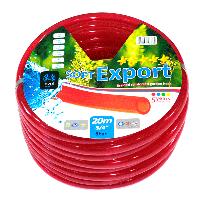 Шланг Evci Plastik 3/4 Софт Export (Красный) 20 м