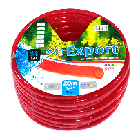 Шланг Evci Plastik 3/4 Софт Export (Красный) 50 м