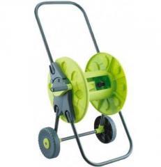 Катушка с колёсами для шланга 1/2 60 м