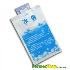 Аккумулятор холода гелевый 400 мл, Китай