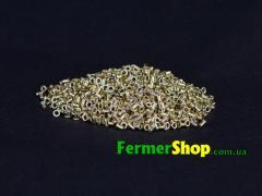 Втулки боковые для пчелиных рамок (1кг/11тыс шт)