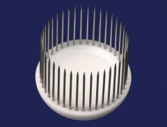 Колпачек для матки Игла 50 мм