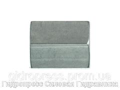 Муфты шестигранные, NPT - переходник, Нержавеющая сталь Rubrik 5.43