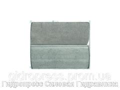 Муфты шестигранные, BSP - цилиндрическая резьба, Нержавеющая сталь Rubrik 5.41