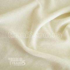 Fabric Velour hb (milk) 6680