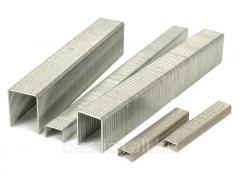 Алюминиевые скобы для пневмопистолетов