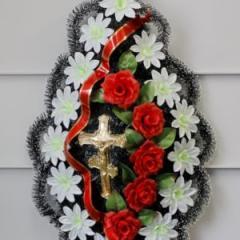 Στεφάνια για την κηδεία