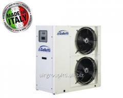 Системы охлаждения воды - охлаждение жидкости, охладитель воды. Промышленный чиллер GL Ч-141