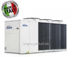 Системы охлаждения воды - охлаждение жидкости, охладитель воды. Промышленный чиллер GL Ч-150