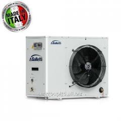 Чиллер Galletti MPE 004 H (с тепловым...