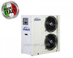 Чиллер Galletti MPE 020 H (с тепловым насосом) GLMPE 020 H