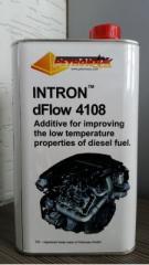 Комплексный антигель INTRON dFlow 4108