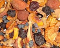 To buy dried fruits Ukraine