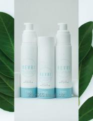 REVRI - cosmetics with plant stem cells