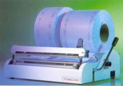 Импульсный упаковочный аппарат hd 260 MS-8 (Германия) Б/У