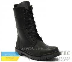 L.P ARMY BOOTS.