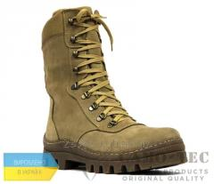 ARMY BOOTS RAPTOR COYOTE