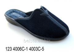Женские тапочки 123 4006С-1 4003С-5