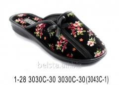 Women's slippers 1-28 3030S-30 3030S-30...