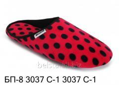 Женские тапочки БП-8 3037С-1 3037С-1