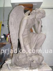 Монументальная скульптура Киев