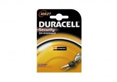 Piece Duracell MN27 1 battery in packing