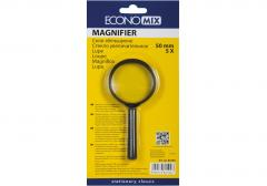 Magnifying E82102 glass