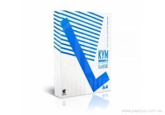 Бумага офисная Kym Lux Classic, A4, 80г/м2, 500л,