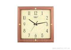 Rikon 417 Copper wall clock