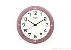 Rikon 407 Copper wall clock