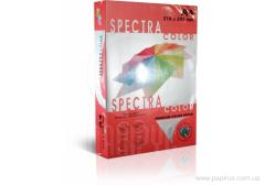Paper color Sinar Spectra, A4, 160 g/m2, 250 l, _ntensiv, red