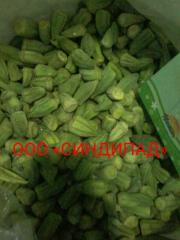 Зелёный горошек Green peas
