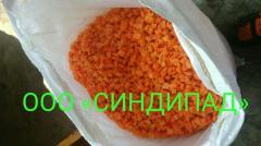 Зелёный горошек и морковь Green Peas and Carrots