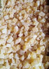 Цукаты (натуральные кубики ананаса)