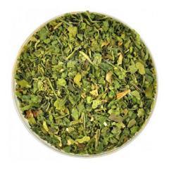 Сухая разная зелень drydifferent greens