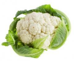 Цветная капуста cauliflower