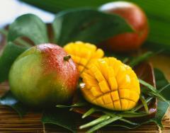 Мякоть манго Mango pulp