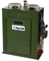 Испаритель Algas тип Direct Fired 80/40 H -...