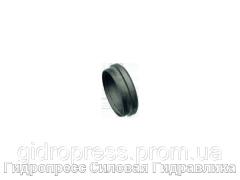 Двугранные врезные кольца, Нержавеющая сталь Rubrik 8.262